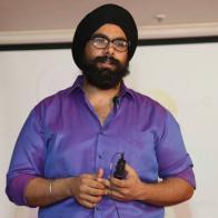 Harmeet Singh Monga