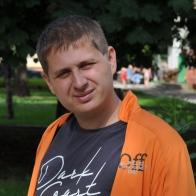 Игорь Железняк