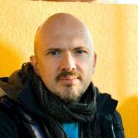 Игорь Зуев