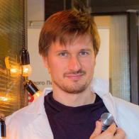 Илья Скоробогатов