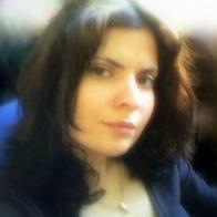 Jana Grigoryan