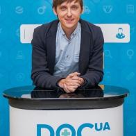 Сергей  Казанцев. СEO в DOC.UA