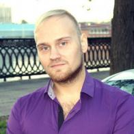 Konstantin Gorbunov - Owner of contextual advertising agency Monster Context