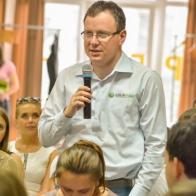 Константин Новофастовский - ClickFrog, руководитель