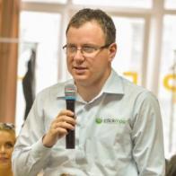 Konstantin Novofastovskiy - Head of ClickFrog