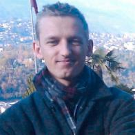 Maciej Ziolkowski