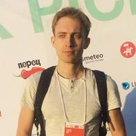 Максим Никонов