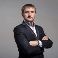 Максим Почебут. Руководитель образовательных программ EPAM Ukraine