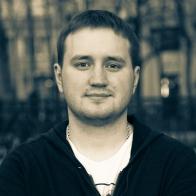 Mikhail Karpushin - Marketing Director, GetBlogger