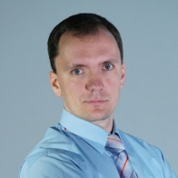 Mikhail Mozzhukhin - Head of Training at Monster Context