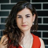 Nadezhda Babiyan - Commercial director of Getintent programming platform in Russia