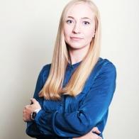 Nadezhda Balakina - Email marketing expert, ExpertSender