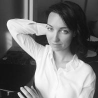 Nina Malyshevskaya - SMM Director, NECTARIN