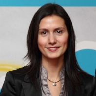 Olga Svyrydenko. Teacher Engagement Manager, Central & Eastern Europe, Microsoft
