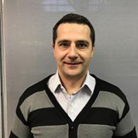 Sergey Oksenyuk