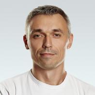 Сергей Востриков