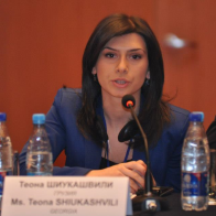 Теона Шиукашвили