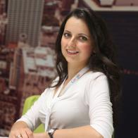 Tetiana Kokhanovska - Head of Business Development, CEE of Awin