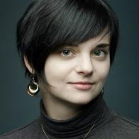 Valeria Kholodkova