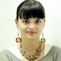 Валерия Холодкова