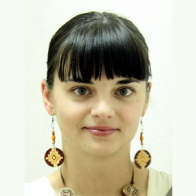 Valeriya Kholodkova