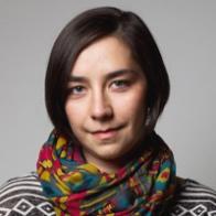 Vera Susol - Head of user experience, Internet marketing agency 1PS.RU