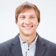 Владимир Давыдов - Совладелец, руководитель отдела ведения проектов и заботы о клиентах маркетинговой группы «Комплето»