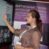 Yevgeniya Soboleva