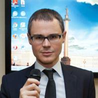 Yevgeny Romanenko