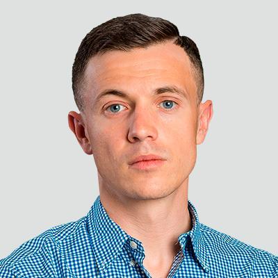 Александр Заволока