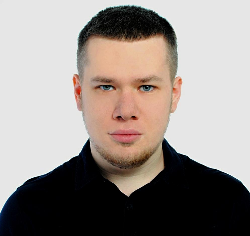 Alexander Zotov