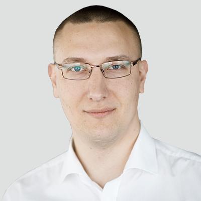 Алексей Ногин