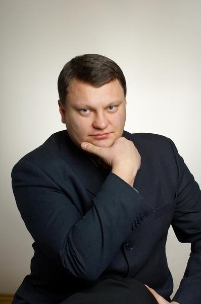 Алексей Порхунов
