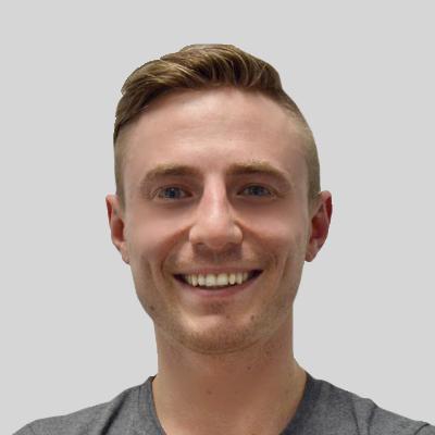 Alex Božinov