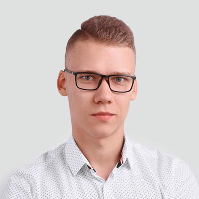Андрій Чередниченко