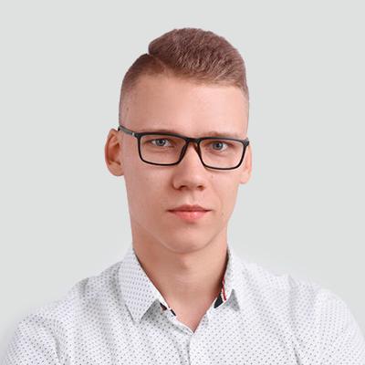 Андрей Чередниченко