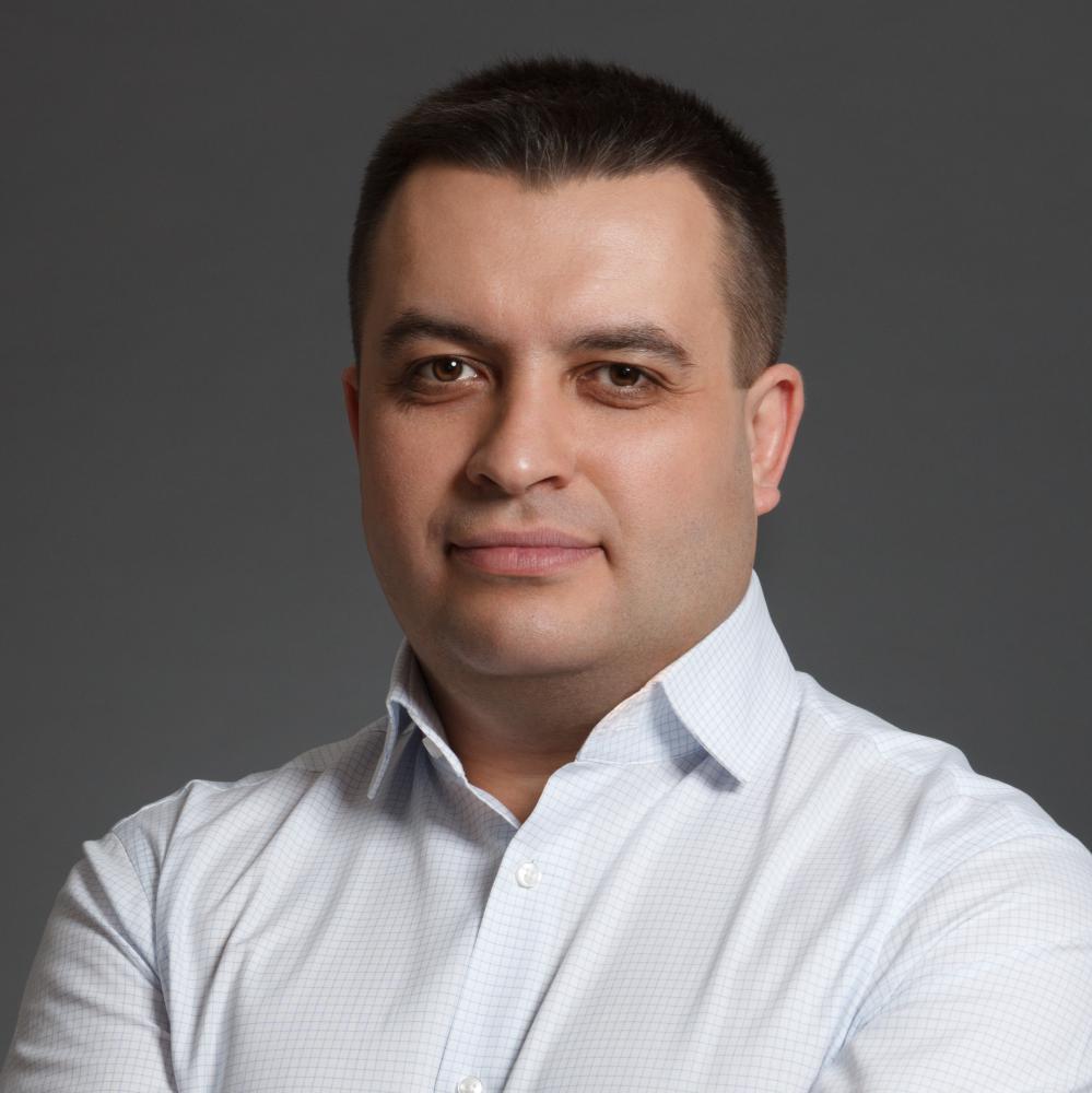 Андрей Шатров