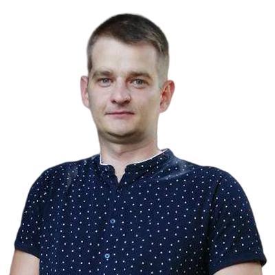Антон Быков