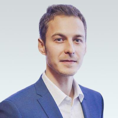 Антон Мелехов