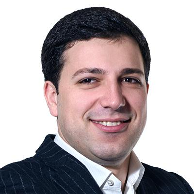 Артур Арабян