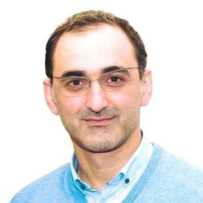 Давид Кизириа