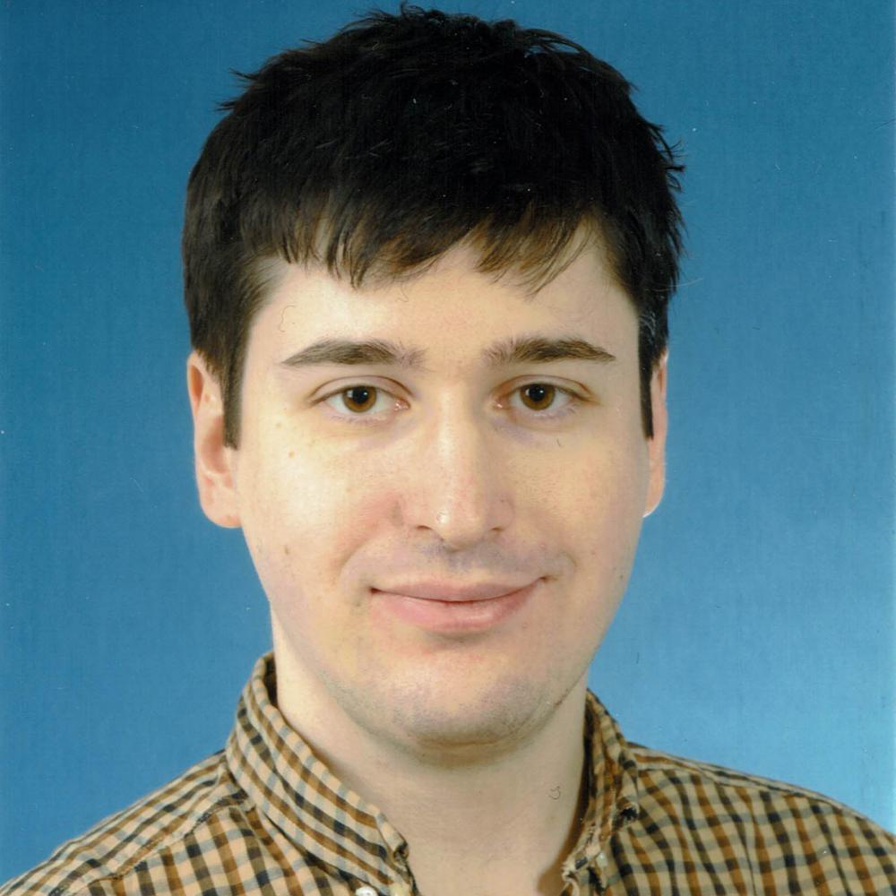 Денис Гришин