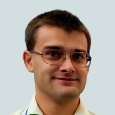 Дмитрий Синча