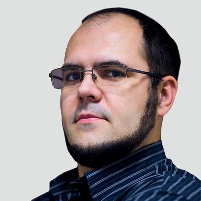 Геннадий Веселков