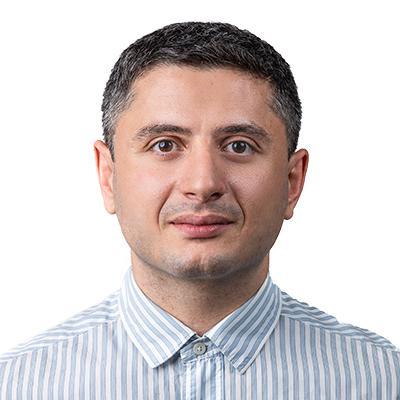 Георгий Авалиани