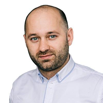 Игорь Порох