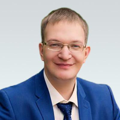 Ilya Egorov