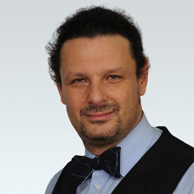 Илья Мунерман
