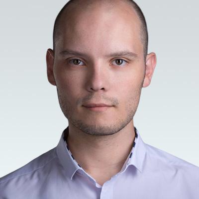 Илья Чухляев