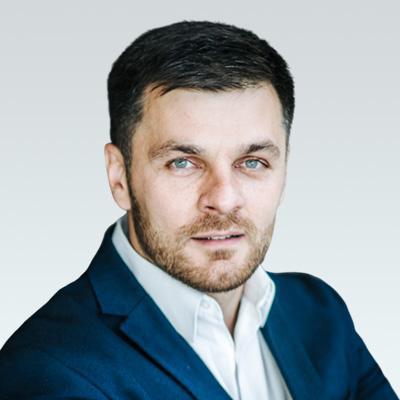 Константин Горбач